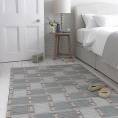Gorgeous+Handmade+Floor+Rug+|+Bergen+|+Loaf