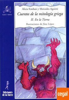 libros de mitología juveniles - Buscar con Google