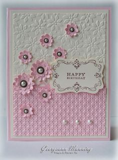 Lovely card