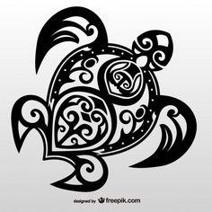 Tartaruga tribal