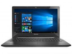 O Lenovo G50 é um notebook prático e veloz para todas as suas atividades. Tenha a performance dos processadores de 5ª Geração Intel para realizar múltiplas tarefas simultâneas e escute suas músicas no volume máximo com os alto falantes certificados Dolby.