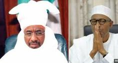 Uchrido's Spot: CORRUPTION WAR-Nigerian Government Exposed Over Forex Fruad-Sanusi