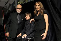 Celine Dion Delays Las Vegas Return To Help Husband's Cancer Recovery