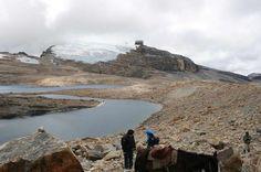 Boyaca - Nevado del Cocuy colombia