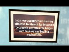 Japanese acupuncture ia a very effective treatment option for people suffering from insomnia or other bad sleep patterns. Alan Jansson is a practitioner and . Sore Lower Back, Sprained Ankle, Muscle Strain, Chronic Fatigue, Acupuncture, Gold Coast, Clinic
