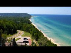 Manistee, Michigan <3