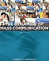 """The Dynamics of Mass Communication"" • Public Affairs & the Media #FSO"