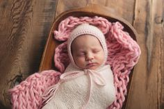 Capture all the sweetness of those first few weeks with our DIY tips for taking newborn photos that you'll treasure forever.