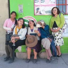 In the ministry in Moquegua, Peru. Trying to get a nice photo. Photo shared by @silverlight_4