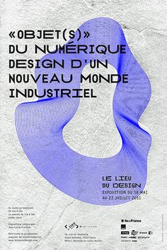 objet(s)_du_numerique__studio_b_c_02 Blog Inspiration, Design Graphique, Graphic Design Posters, Typography Fonts, Studio, Photo Art, Design Art, Face, Prints