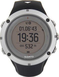 SUUNTO (SS020676000) Ambit3 Smart Watch