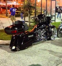 baggers | Baggers | Cars & Motorcycles that I love