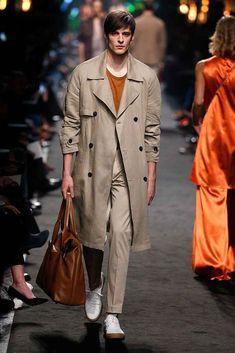 Male Fashion Trends: Pedro del Hierro Fall-Winter 2018-2019 | Mercedes-Benz Fashion Week Madrid