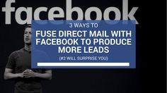 Do you know about these 3 ways of connecting Facebook to print?