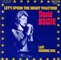 Let's Spend the Night Together - Wikipedia, the free encyclopedia