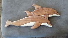 Wood Intarsia                                                       …