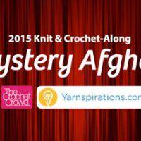 2015 Mystery Afghan Crochet Along