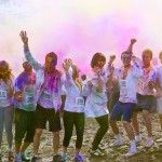 D.C. Color Run 9/22.  Already Counting Down!!!!!