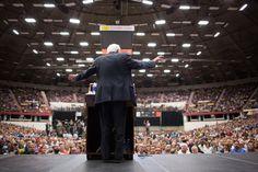 The South For Bernie Sanders #Bernie2016 (Texas, Alabama, Louisiana, & m...