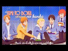 Kimi to boku 2 Ending Sub español - YouTube