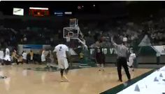 Thrilling Ohio HS Playoff Game Featured a Buzzer-Beater at End of Every Quarter