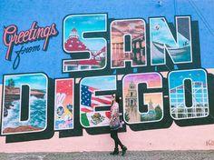 San Diego's 11 Most Instagram-Worthy Spots - Locale Magazine
