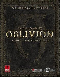 Elder Scrolls IV: Oblivion Game of the Year: « Holiday Adds
