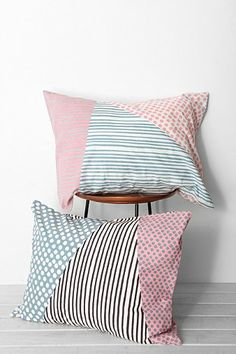 Assembly Home Helmi Geo Sham Set - Urban Outfitters