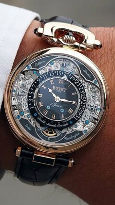 Fancy Watches, Best Watches For Men, Amazing Watches, Expensive Watches, Elegant Watches, Stylish Watches, Luxury Watches For Men, Beautiful Watches, Sport Watches