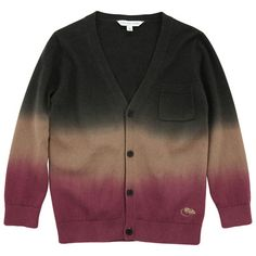 Little Marc Jacobs - Tie and Dye cardigan - 46595