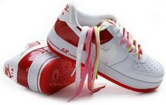 White Pink Nike Air Force 1 Aster Gs Sunbeam