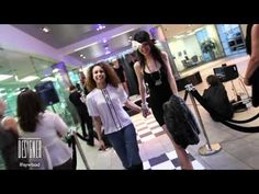 Kenmore Live Studio So You Wanna Be A Designer Episode 5 - Debbie's Black Tie Charity Event