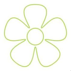 lots (and lots and lots!) of flower templates!