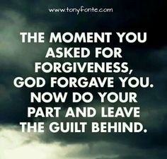 We ask for #forgiveness yet we dont #forgive ourselves. Want to move forward? Let go of the shame, guilt, unworthiness, bitterness, or whatever it is from the past. Forgive yourself and step into your #newbeginning!