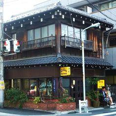 Japanese cafe カヤバ珈琲