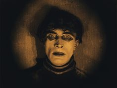 The Cabinet of Dr. Caligari | FilmGrab