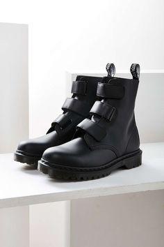 Dr. Martens Coralia Velcro Boot