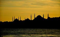 Photograph Beauties Of İstanbul by Murat Çerçi on 500px
