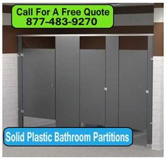 Bathroom Partitions Prices commercial restroom partition | bathroom partitions | pinterest