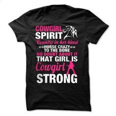 LTD COWGIRL SPIRIT - #tshirt with sayings #hoodies womens. GET YOURS => https://www.sunfrog.com/LifeStyle/LTD-COWGIRL-SPIRIT.html?68278