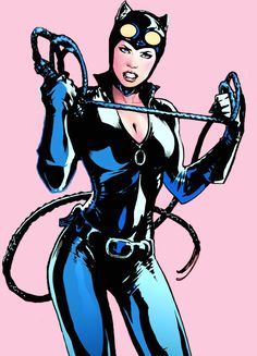 Selina Kyle in Catwoman Annual #01 (2013)