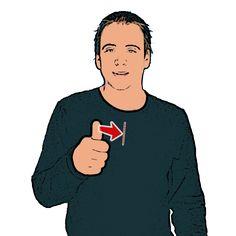 Great - British Sign Language Dictionary