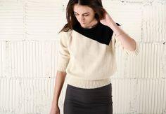 JOINERY - Sonia Sweater by Warmi - WOMEN