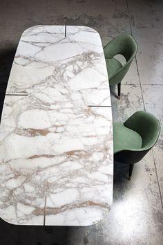 Tutto su ROMEO Tavolo di Baxter su Architonic. Trova immagini e informazioni dettagliate su rivenditori, contatti e preventivi di ROMEO Tavolo!