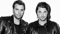 Axwell Λ Ingrosso will headline a show during Amsterdam Dance Event 2015