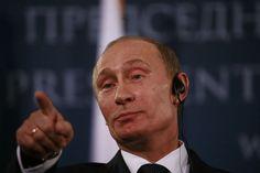 "Putin: Obama Administration is ""Pathetic"" - American Overlook Mobile"