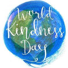 #kindnessmatters #worldkindnessday #BeKind #SpreadLove #SpreadPositivity #SpreadHappiness #kindiscool #wonder #choosekind #pinspirationaz