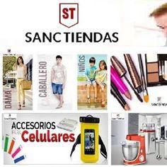 Sanctiendas https://www.facebook.com/sanctiendas/