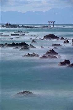 #Japan torii