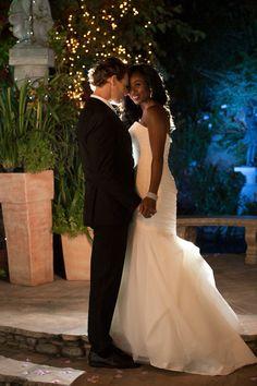 #bwwm #wmbw #interracial wedding #swirl